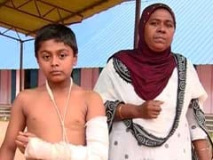Kerala Boy's Arm Fractured After Teacher Allegedly Drags Him To Class