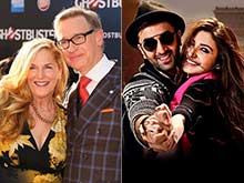 Paul Feig's Wife Saw a 'Brilliant Film' Ae Dil Hai Mushkil