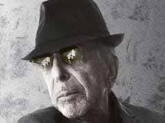 Leonard Cohen, Melancholy Voice Who Found The Spiritual
