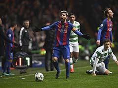 FIFA Nominates Ronaldo, Messi, Griezmann For Best of 2016