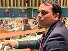 Indian Official Elected To Key UN Advisory Committee