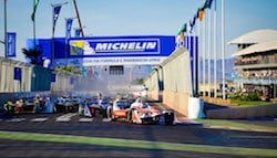 Formula E: Mahindra Takes 2nd Podium Win This Season At Marrakech ePrix
