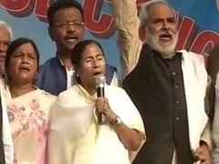 Traitor, Says Mamata Banerjee Without Naming Nitish Kumar In Patna