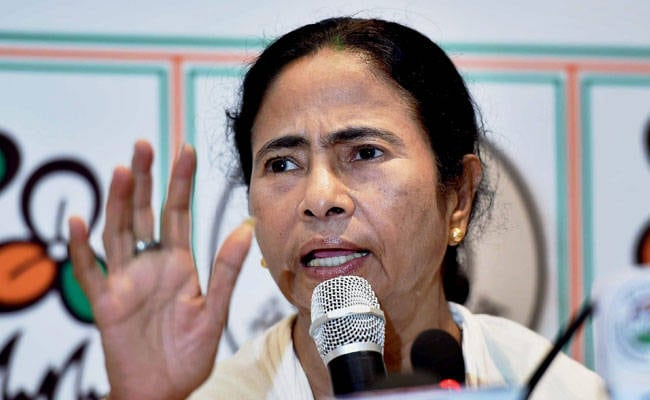 BJP Says I Eat Beef, None Of Their Business, Says Mamata Banerjee