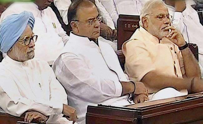 Opposition paralyses parliament over demonetisation deaths