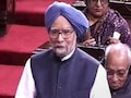 Budget 2017: Why So Confident About Notes Ban Impact, Questions Manmohan Singh