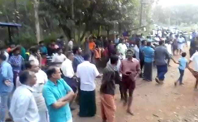Kerala encounter: Kuppu Devraj killing 'major loss' for Maoists