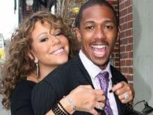 Mariah carey nick cannon wedding
