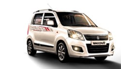 Maruti Suzuki Wagon R Felicity Limited Edition Launched At Rs. 4.4 Lakh