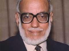 Scientist M.G.K. Menon Dies At 88