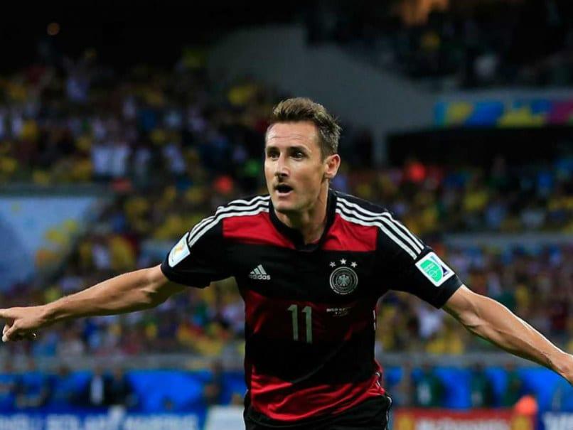 Miroslav Klose, World Cup Top-Scorer, Ends Playing Career ...