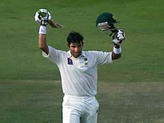 Family Illness Sends Pakistan Captain Misbah-ul-Haq Home