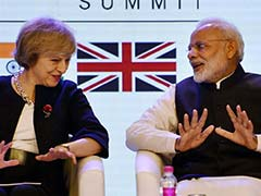 India Overtakes Britain As The World's Sixth Largest Economy
