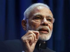 PM Modi Among Shortlisted Leaders For Time's 'Person Of The Year'