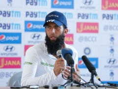India vs England: Dropped Chances Helped us Set The Tone, Says Moeen Ali