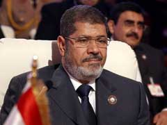 Egypt Court Quashes Mohamed Morsi Life Sentence