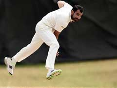 Mohammed Shami Rushes To Delhi After Father Suffers Attack