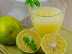 15 Amazing Mosambi Juice (Sweet Lime) Benefits for Skin, Hair and Health