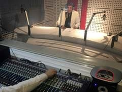 A Talk Radio Station Broadcasts Emotional Calls From Iraqis Trapped By ISIS In Mosul