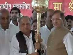 Decision On Grand Alliance By Mulayam Singh, Says Akhilesh