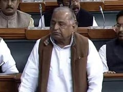 Mulayam Singh Yadav Seeks PM Narendra Modi's Statement On Demonetisation
