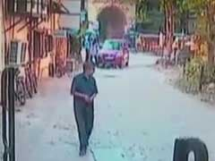 Caught On Camera: Speeding Car Hits 2 Children Near Mumbai, Driver Arrested