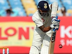 India vs England, 1st Test, Day 2, Highlights: Hosts Trail By 474 Runs