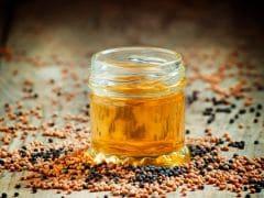8 Incredible Mustard Oil Benefits That Make It So Popular