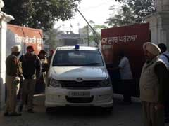 Haryana On High Alert After Nabha Jailbreak