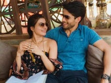 Naga Chaitanya, Samantha Ruth Prabhu Are in Love and Trending. See Pic