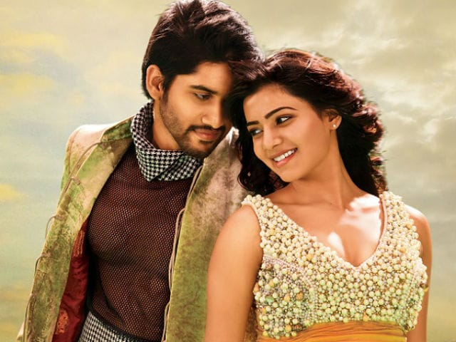 naga chaitanya film list