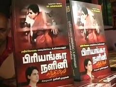 Why, Asked Priyanka Gandhi Vadra, And Broke Down: Rajiv Gandhi Assassin Nalini In Book