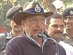 Actor Nana Patekar Visits Border Areas In Jammu And Kashmir's Kathua