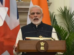 PM Narendra Modi Calls on Nation to Rally Behind 2017 FIFA U-17 World Cup
