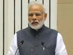 PM Kicks Off Rs 1.06-Lakh-Crore Mumbai Infra Projects