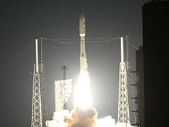 NASA Launches 'Next Generation' Weather Satellite
