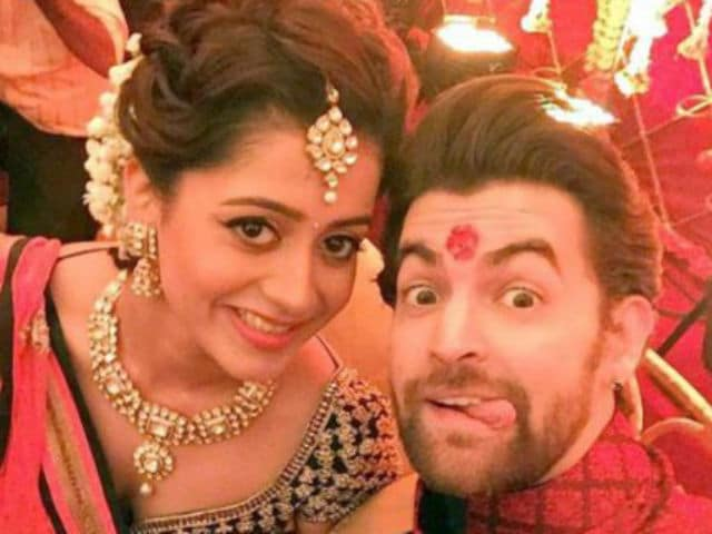 Image result for Neil Nitin Mukesh rukmini