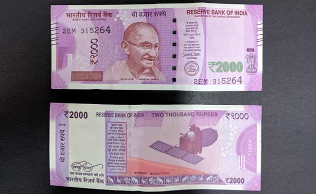 Rupee Fall: Keeping A Close Watch On Movement, Says Govt