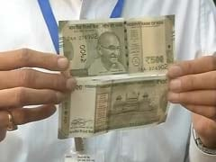 New Rs 500 Notes In Odisha From Tomorrow: RBI
