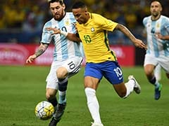 Brazil vs Argentina: Neymar Crushes Arch-Rivals At Venue of World Cup Disaster