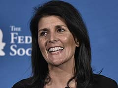 Trump Nominee Nikki Haley Voices Skepticism About Value Of UN