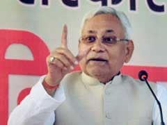 6 Chief Ministers To Assist Centre After Notes Ban, But Not Nitish Kumar
