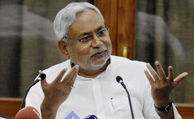 Nitish Kumar Must Seek Details From Lalu Yadav On Rs 100 Crore Rabri Bhawan: BJP