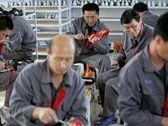Fewer North Korean Workers Come To China As Border Trade Tightens