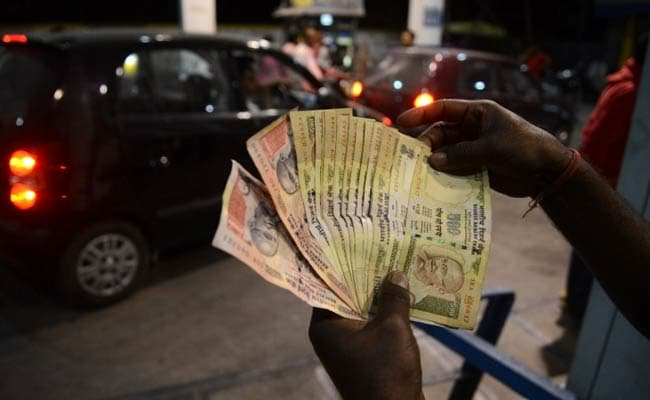 India Industry Say Shock Currency Swap Painful but Necessary