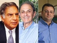 Tatas Now Gun For Nusli Wadia, Who Backed Cyrus Mistry At Board Meeting