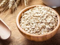 Granola Lovers Beware: Oat Costs Jump as Canada Output Drops