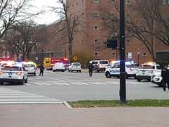 8 Hurt In Ohio State University Attack, Alert Over After Suspect Shot Dead