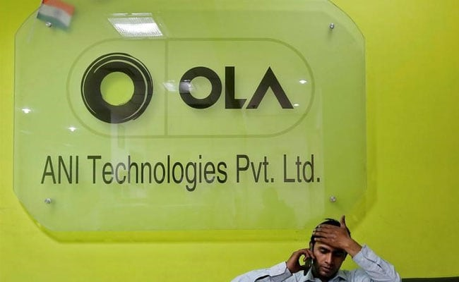 Ola app users can redeem promotional code NCR99 and travel up to 10 kilometres in 35 minutes at Rs 99.