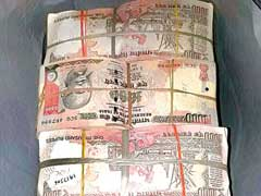 Navi Mumbai: Rs 1 Crore In Old Notes Found Inside Car